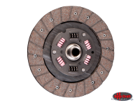more details on Clutch disc, 215mm - Various aircooled