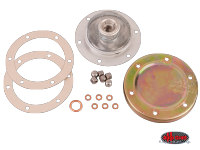 more details on Oil change kit, without drain hole (single relief) - Various aircooled