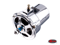 more details on 55 Amp alternator, chrome - Various aircooled