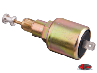 more details on Air cut off valve, 12v - Various aircooled