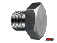 more details on Crankshaft pulley bolt - Various aircooled
