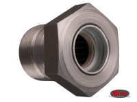 more details on Flywheel gland nut - Various aircooled