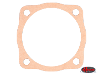 more details on Oil pump body gasket, 8mm studs - Various aircooled