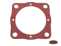 more details on Oil pump cover gasket, 8mm studs - Various aircooled