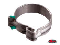more details on Fuel hose clip, crimp type, 11mm