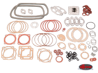 more details on Engine Gasket set, 1200cc - Various aircooled