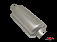 more details on Muffler Half, Type 1, 50>55