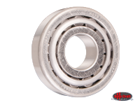 more details on Wheel bearing, front, outer - Type 1 & 14, >65