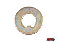 more details on Thrust washer, front outer wheel bearing - Various aircooled