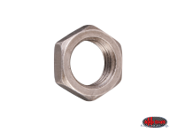 more details on Nut for threaded pin, Front beam - Various aircooled