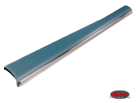 more details on Running board, left, satin blue mat - Type 1, 52>66