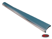 more details on Running board, right, satin blue mat - Type 1, 52>66