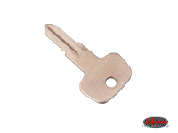 more details on Original style key blank, D, E, F, V & Z profiles - Type 2, 50>63