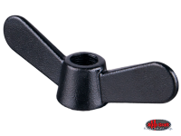 more details on Wing nut, seat clamp - Type 2, >79 &  Type 1, >65