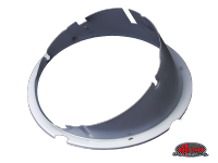 more details on Headlamp glass retaining ring - Type 1 & 2 >67