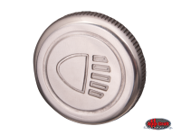 more details on Knob, headlamp switch polished aluminium - various vehicles