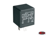 more details on Indicator relay, 12v - Various aircooled