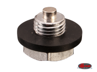 more details on Magnetic sump plug - Various aircooled