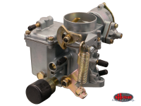 more details on Carburetor, 34 pict-3 - Twin port