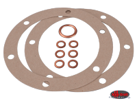 more details on Oil change gasket set, 1200-1600cc - Various aircooled