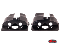 more details on Cylinder head covers - Single port