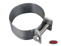 more details on Exhaust to heat exchanger clamp - Type 1 & 2, 63>79