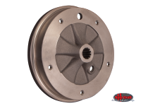 more details on Brake drum, Rear, 5 x 205 - Type 1, 58>67