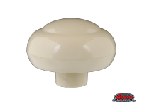 more details on Gearstick knob, ivory -Type 1, >60 & Type 2, >67