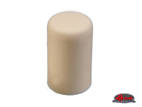 more details on Handbrake button, ivory - Type 2, 50>67