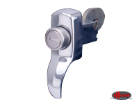 more details on Engine lid lock and handle - Type 1, 66>71 & Type 2, 66>67
