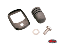 more details on Fitting kit, engine lid lock and handle - Type 1, 71>