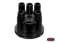 more details on Distributor cap, black, 009 - Various aircooled, 69>79