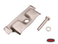 more details on Battery mounting clamp with fitting hardware - Type 1, 67>