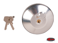 more details on Locking fuel cap, 70mm - Type 1, 61>67 & Type 2, 68>71