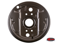 more details on Brake backing plate, front, right - Type 2, 68>70