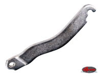 more details on Handbrake lever arm, left - Type 2, 55>71