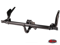 more details on Tow bar with detachable swan neck tow ball - Type 2, 68>71