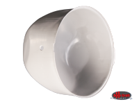 more details on Headlamp bowl - Type 2, >63