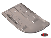 more details on Battery tray, left - Type 2, 72>79