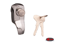 more details on Rear hatch lock & handle - Type 2, 67>71