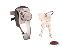 more details on Rear hatch lock & handle - Type 2, 71>79