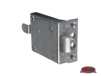 more details on Cab door lock mechanism, external locking - Type 2, >60