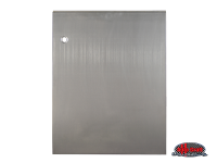 more details on Cargo door outer skin, to waistline, right (with handle) - Type 2, 55>58