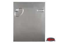 more details on Cargo door outer skin, to waistline, right (with handle) - Type 2, 63>67