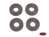 more details on Front Badge Rubber Spacer, set of 4 - Type 2, 55>67