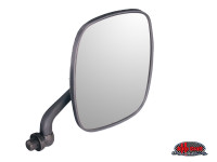 more details on Wing mirror, black, right - Type 2, 68>79 & Trekker/Thing