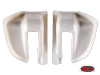 more details on Tailgate hinge covers - Type 2, 68>79