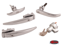 more details on Door and ignition lock set - Type 2, 61>63