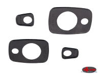 more details on Cab door handle gasket set - Type 2, 63>68