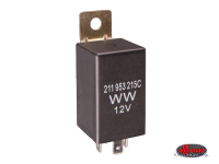 more details on Indicator/hazard relay, 12v - various vehicles 68>70
